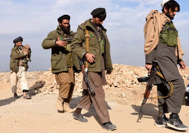 Talibowie zaprzeczają: Nie było kontaktów z Rosją ws. walki z IS