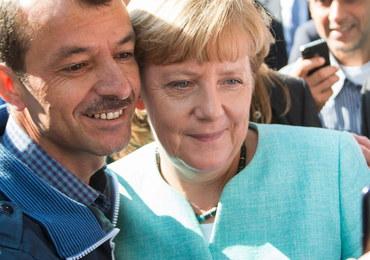 AFP: Angela Merkel najbardziej wpływową osobą na świecie w 2015 roku