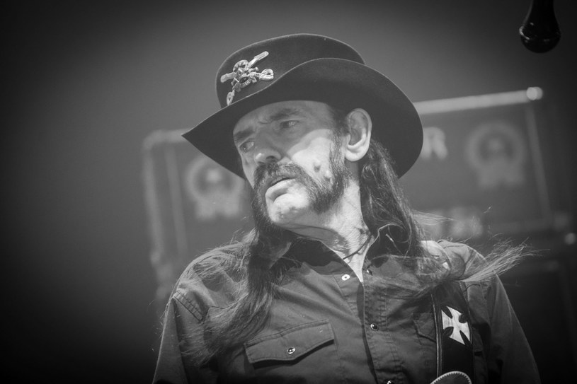 W poniedziałek (28 grudnia), raptem cztery dni po swoich 70. urodzinach zmarł niezniszczalny Lemmy, lider grupy Motorhead.