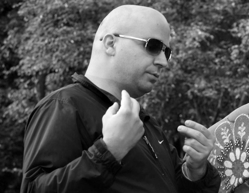 Reżyser i scenarzysta Sławomir Pstrong nie żyje. Artysta zmarł tragicznie 23 grudnia. Miał 39 lat.