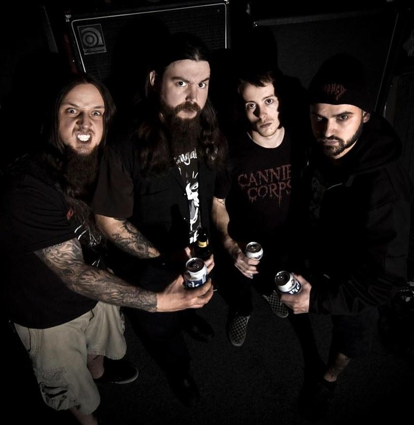 Heavymetalowa grupa Hammer Fight z USA podpisała stosowne dokumenty z Napalm Records.