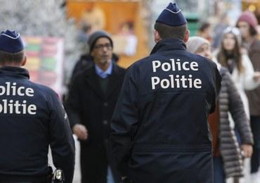 Bruksela: Aresztowana dziesiąta osoba w związku z zamachami w Paryżu