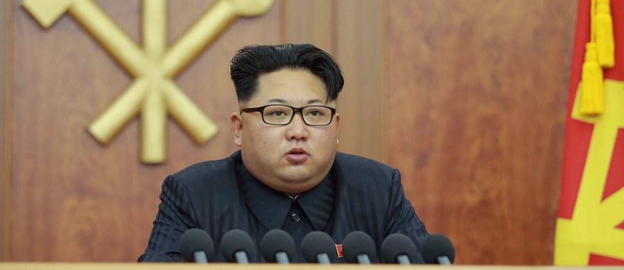 W swym noworocznym wystąpieniu telewizyjnym przywódca Korei Północnej Kim Dzong Un zaproponował Korei Południowej podjęcie - bez jakichkolwiek warunków wstępnych - dialogu w sprawie normalizacji stosunków dwustronnych.