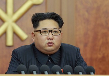 Kim Dzong Un proponuje Korei Południowej rozmowy ws. normalizacji stosunków