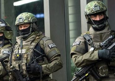 """Planowane zamachy w Monachium. """"Bild"""": Zamachowcy-samobójcy chcieli zdetonować 2 ładunki"""