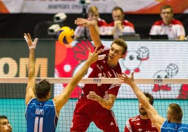 Mateusz Bieniek przed turniejem kwalifikacyjnym do igrzysk: Chcemy wygrać ten turniej