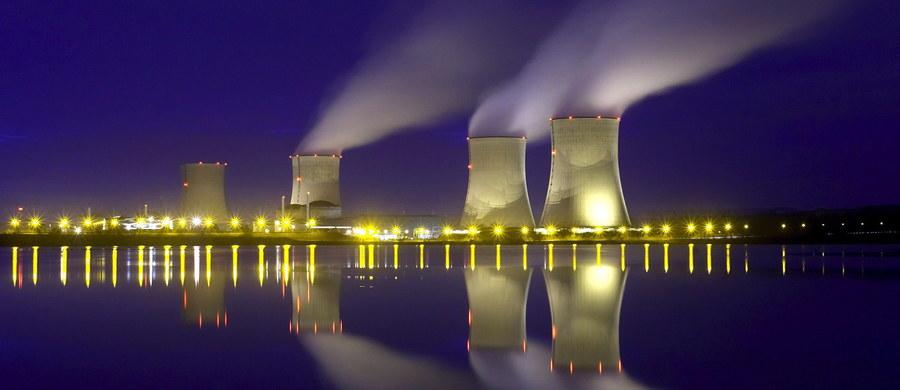 Władze w Paryżu zapowiedziały masowe rozdawanie pigułek jodu na wypadek katastrof nuklearnych, spowodowanych starzeniem się reaktorów. Pigułki dostanie ponad pół miliona osób.