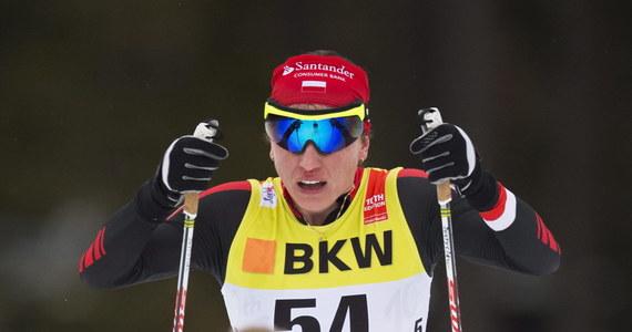 Justyna Kowalczyk zajęła 19. miejsce na drugim etapie cyklu Tour de Ski w biegach narciarskich. Wygrała Norweżka - Therese Johaug.