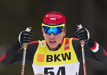 Justyna Kowalczyk zajęła 19. miejsce na drugim etapie cyklu Tour de Ski