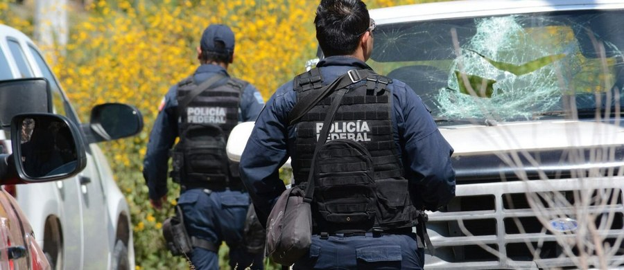 Burmistrz położonego w środkowym Meksyku miasta Temixco, Gisela Mota, została zamordowana zaledwie dzień po objęciu urzędu. Informację przekazały lokalne władze.