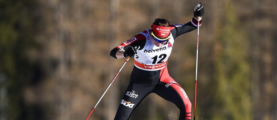 """Trzeci etap narciarskiego cyklu Tour de Ski odbędzie się dziś w szwajcarskim Lenzerheide - bieg na dochodzenie na 5 km techniką dowolną. Justyna Kowalczyk """"łyżwą"""" nie lubi rywalizować."""