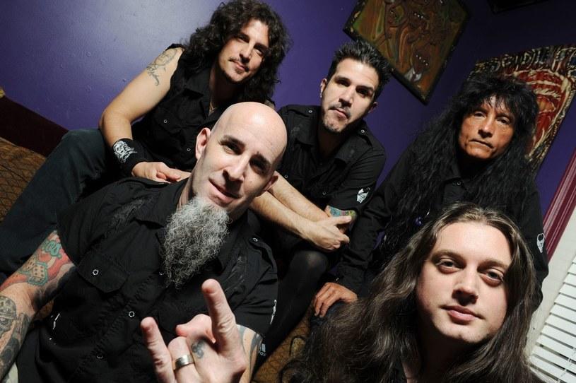 """26 lutego światło dzienne ujrzy """"Far All Kings"""", nowy album Amerykanów z Anthrax."""
