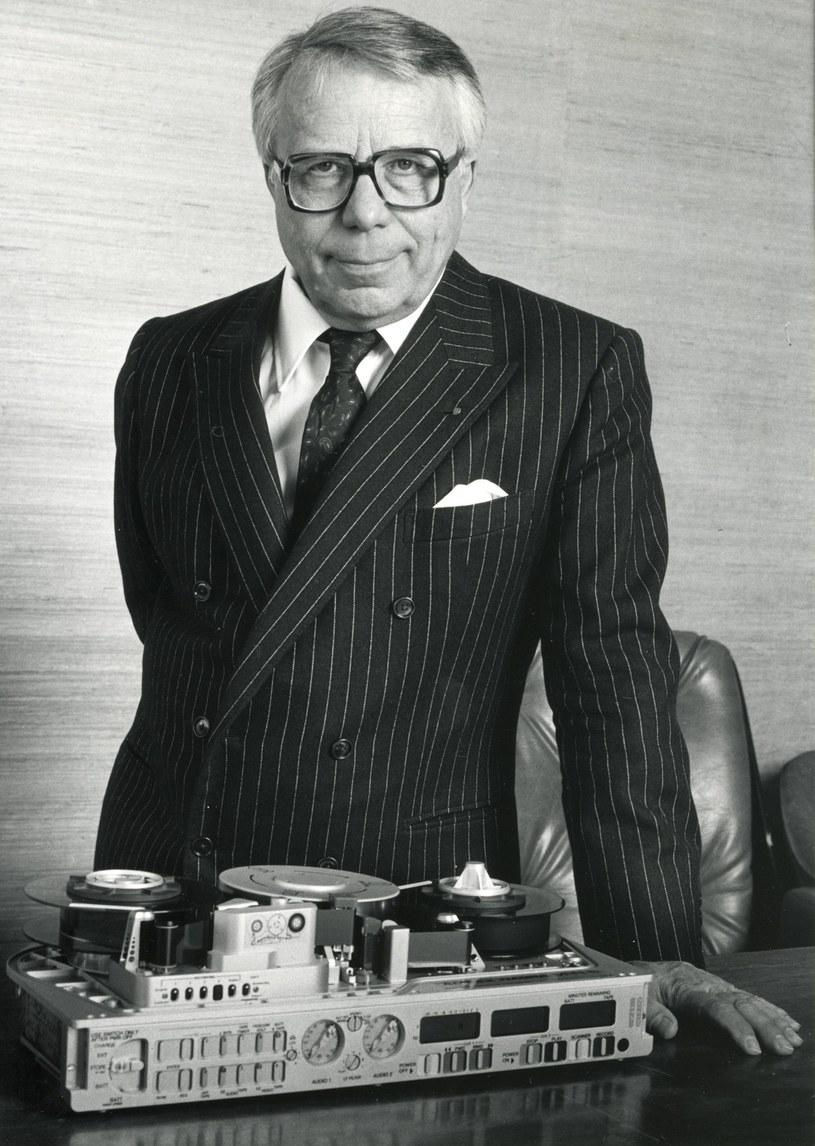 Jego wynalazkiem interesowały się nie tylko wytwórnie z Hollywood, ale też służby specjalne.