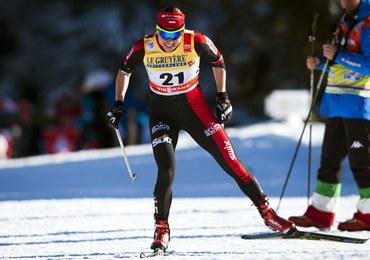 Tour de Ski w Oberstdorfie: Justyna Kowalczyk odpadła w ćwierćfinale sprintu
