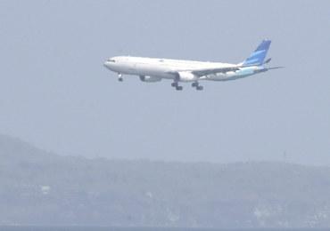 Samolot leciał z otwartymi drzwiami. Obsługa zorientowała się po 40 minutach