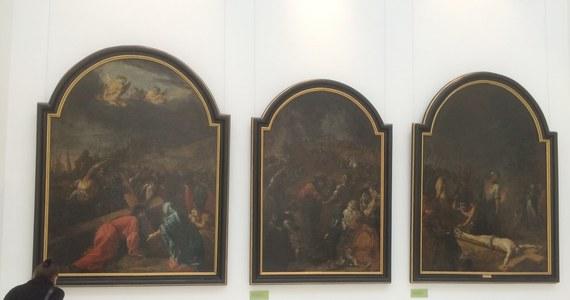Na Dolny Śląsk po 70 latach nieobecności wróciło siedem dzieł Michaela Willmanna. Obrazy mistrza śląskiego baroku do Muzeum Narodowego we Wrocławiu przekazało Muzeum Narodowe w Warszawie. To płótna z opactw w Lubiążu, Henrykowie i Trzebnicy. Muzeum odzyskuje dzieła cyklicznie od 1970 roku.