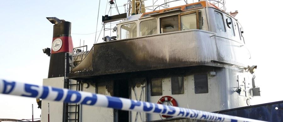 To zaprószenie ognia w jednej z kajut było przyczyną pożaru na holowniku Zeus. Pół roku temu w ogniu na stojącym w szwedzkim porcie Solvesborg zginęło 4 marynarzy ze Szczecina. Swoje dochodzenie zakończyła już Państwowa Komisja Badania Wypadków Morskich.