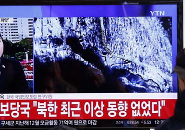 Korea Płn. potwierdza, że przeprowadzono test bomby wodorowej