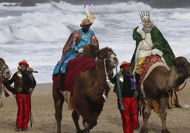 """Symbolika święta Trzech Króli: """"Mędrców wcale nie musiało być trzech!"""""""