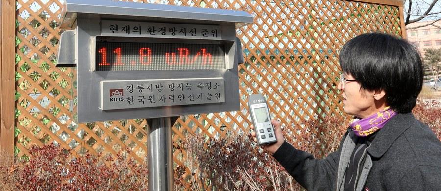 Ładunek wykorzystany w ostatniej próbie nuklearnej Korei Północnej mógł zawierać małą ilość wodoru - podało ministerstwo obrony Korei Południowej. Wcześniej służby wywiadowcze tego kraju podały w wątpliwość doniesienia, że Pjongjang dokonał testu broni wodorowej.