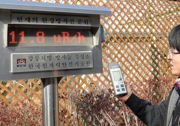 Seul: Północnokoreańska bomba mogła mieć małą ilość wodoru