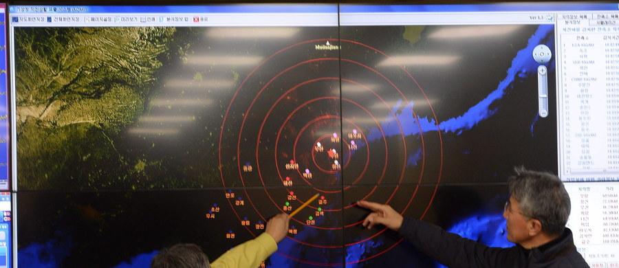 Rosyjskie władze wyraziły zaniepokojenie doniesieniami o przeprowadzonej przez Koreę Północną próbie bomby wodorowej - powiedział rzecznik Kremla Dmitrij Pieskow. Dodał, że prezydent Władimir Putin zarządził weryfikację tych informacji.