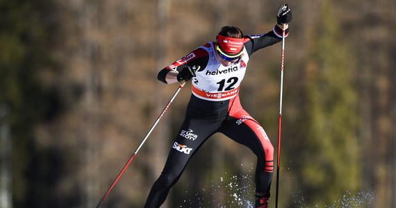 Justyna Kowalczyk zajęła 17. miejsce w piątym etapie narciarskiego cyklu Tour de Ski. Zawodniczki rywalizowały w Bischofshofen na dystansie 10 km techniką klasyczną. Wygrała Norweżka Terese Johaug.