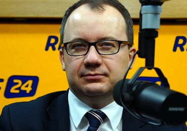 Adam Bodnar: W trybie niejawnym poprosiłem policję o wyjaśnienia ws. inwigilacji dziennikarzy