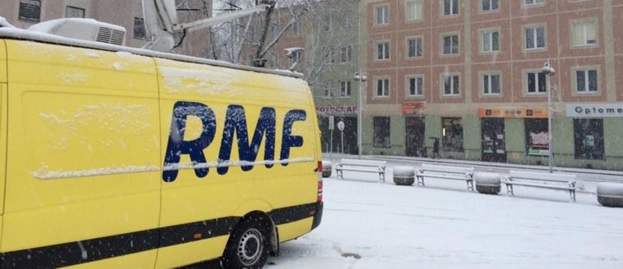 W Grudziądzu w Kujawsko-Pomorskiem zaparkuje w najbliższą sobotę wóz satelitarny RMF FM, a nasz reporter opowie o zabytkach, historii i atrakcjach tego miasta. Tak zdecydowaliście, głosując na RMF24.pl.
