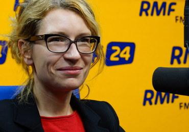 Maria Libura: W Polsce może być nawet 2 mln osób chorych na choroby rzadkie