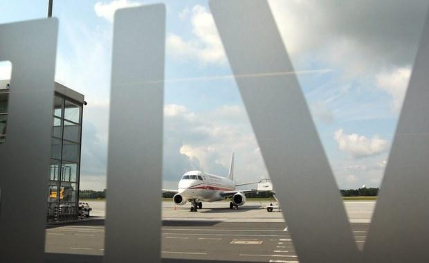 Resort obrony zmienił koncepcję zakupu samolotów dla najważniejszych osób w państwie - dowiedział się reporter RMF FM. W związku z tym zawieszono przetarg na dwie małe maszyny dla VIP-ów. Wcześniejsze plany zakładały, że kilkunastoosobowe samoloty miały trafić do Polski w czerwcu tego roku.