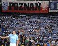 Wyroki dla kibiców za obrazę Litwinów podczas meczu Lech - Żalgiris