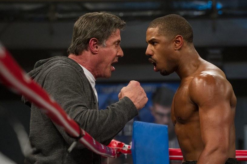 """Studio MGM planuje na listopad 2017 roku sequel bokserskiego dramatu """"Creed. Narodziny legendy""""."""