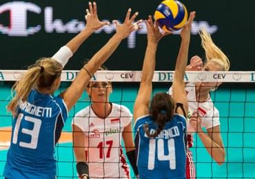 Polskie siatkarki nie zagrają na igrzyskach w Rio. Przegrały mecz o półfinał turnieju w Ankarze