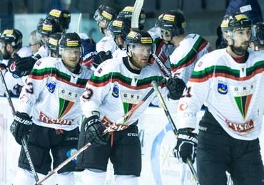 Puchar Kontynentalny w hokeju: GKS Tychy celuje w podium