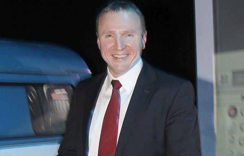 Jest nowy prezes Telewizji Polskiej! Minister Skarbu Państwa Dawid Jackiewicz powołał w piątek, 8 stycznia, na to stanowisko Jacka Kurskiego.