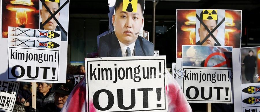 Południowokoreańska agencja bezpieczeństwa nuklearnego poinformowała o wykryciu niewielkiej ilości ksenonu po próbnym wybuchu nuklearnym. W środę przeprowadzić go miała Korea Północna.