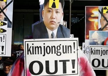 Po próbnym wybuchu nuklearnym w Korei Północnej wykryto ksenon