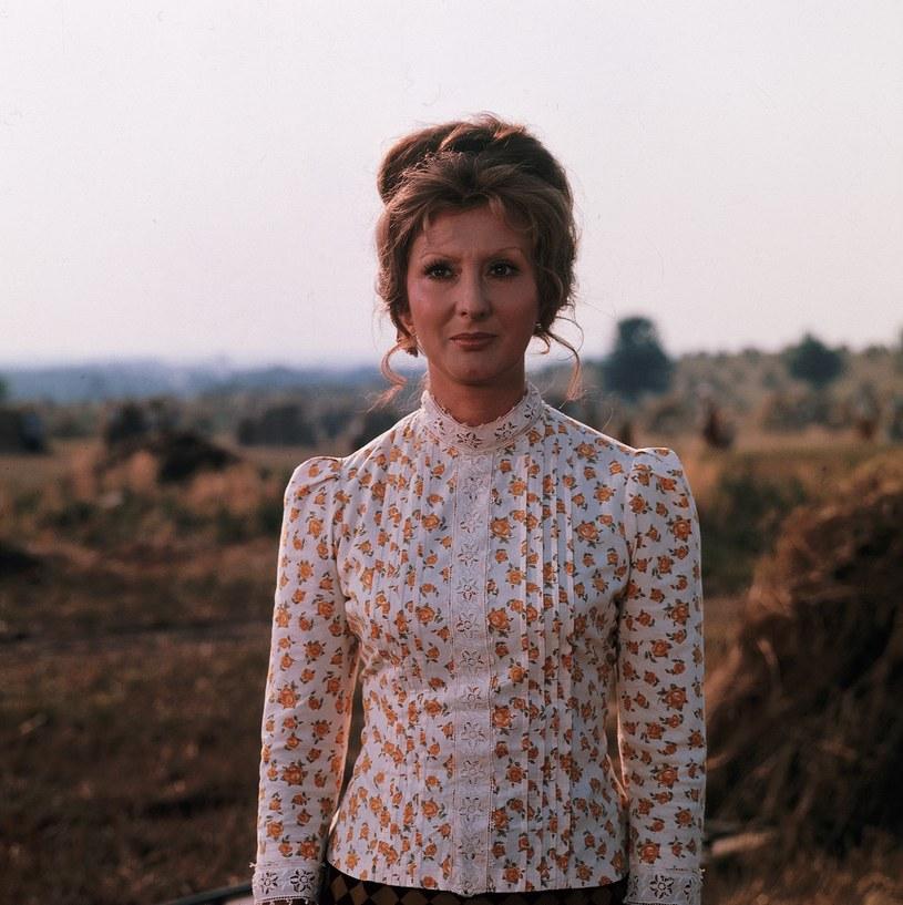 Niezapomniana Barbara Niechcic i hrabina Cosel. Rzuciła aktorstwo, gdy była na szczycie. Na Festiwalu Polskich Filmów Fabularnych w Gdyni, we wrześniu 2015 Jadwiga Barańska odebrała przyznawane przez widzów Diamentowe Lwy dla najlepszej aktorki 40-lecia.