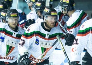 Turniej finałowy Pucharu Kontynentalnego: GKS Tychy wygrywa z Herning Blue Fox