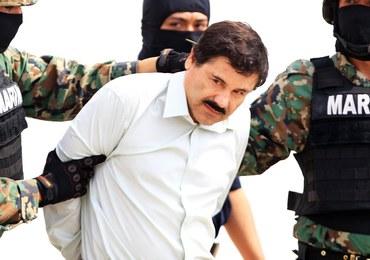 """Jeden z najpotężniejszych baronów narkotykowych w rękach policji. Schwytano """"El Chapo"""""""
