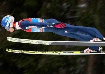 PŚ w skokach: Zawodnicy kadry B wystąpią w konkursie drużynowym
