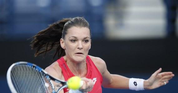 Rozstawiona z numerem jeden Agnieszka Radwańska pokonała Amerykankę Alison Riske 6:3, 6:2 w finale turnieju w chińskim Shenzen.