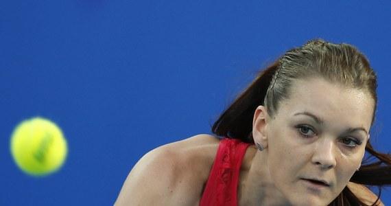 Z powodu kontuzji lewej nogi Agnieszka Radwańska wycofała się z turnieju WTA w Sydney. Z udziału w zawodach zrezygnowała też ubiegłoroczna triumfatorka Czeszka Petra Kvitova.