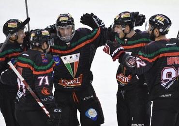 Wielki sukces polskiego hokeja: GKS Tychy na podium Pucharu Kontynentalnego!