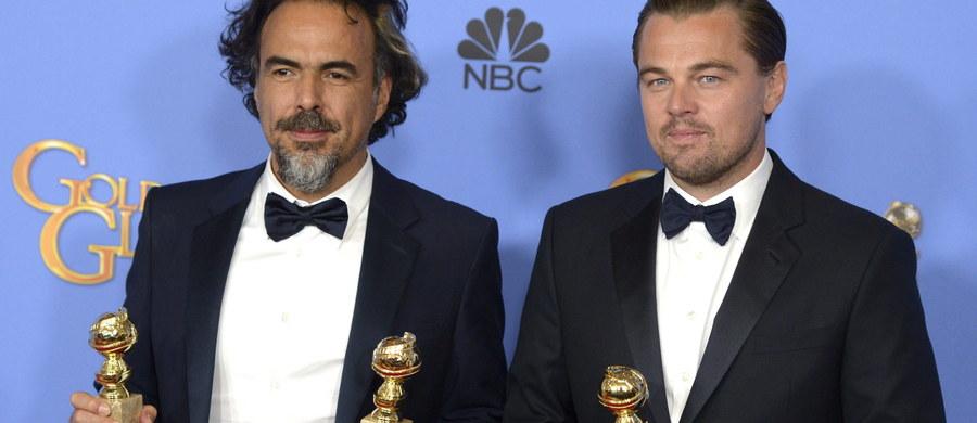 """W Beverly Hills, w Kalifornii, odbyła się gala, podczas której wręczono po raz 73 doroczne nagrody Złotych Globów przyznawanych przez Hollywoodzkie Stowarzyszenie Prasy. Główne nagrody zdobyły filmy """"Zjawa"""" (The Revenant) i """"Marsjanin"""" (The Martian)."""