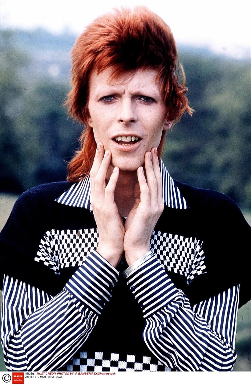 Zmarły 10 stycznia 2016 r. David Bowie to jeden z nielicznych gwiazdorów muzyki, który nigdy nie wystąpił w Polsce. Co nie znaczy, że w jego twórczości nie można znaleźć związków z naszym krajem.