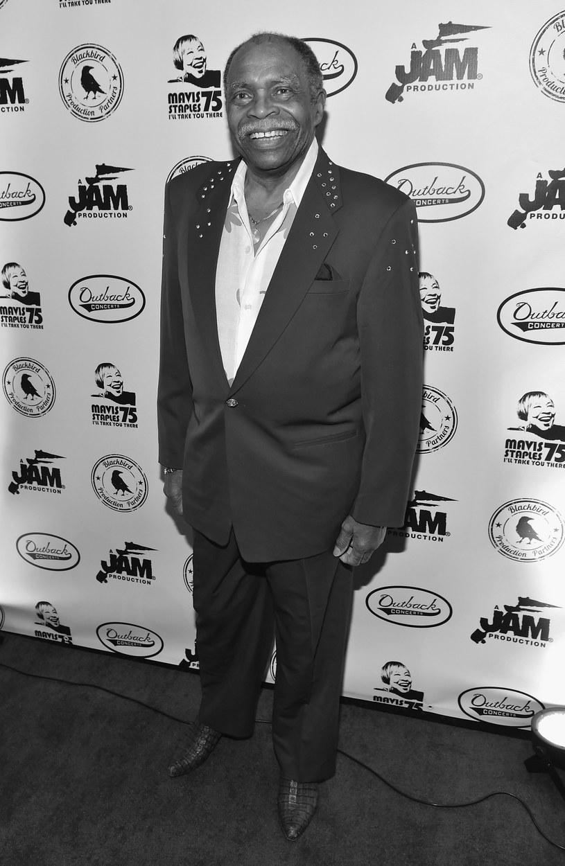 Wokalista soulowy oraz R&B, członek Bluesowego Salonu Sław zmarł 8 stycznia 2016 roku.
