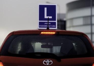 Prawo jazdy bez egzaminu? Uwaga na internetowych oszustów!