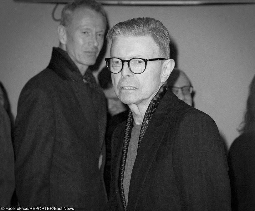 Poznaliśmy przyczynę śmierci 69-letniego Davida Bowiego. Jego przyjaciel ujawnił, że legendarny muzyk chorował na raka wątroby.
